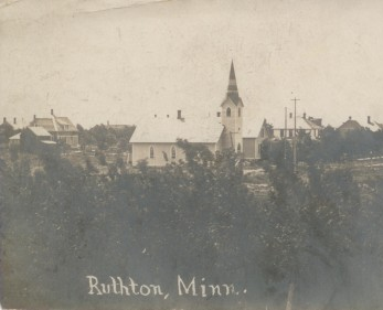 Ruthton, MN
