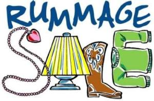 Rummage Photo